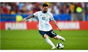 Fransız gazeteciden Messi'nin yeni adresine dair iddia