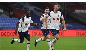 Getir, Tottenham'a sponsor oldu
