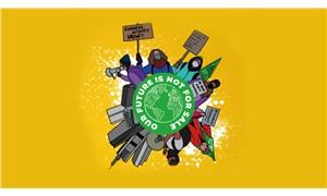 İklim aktivistlerinden genel grev çağrısı