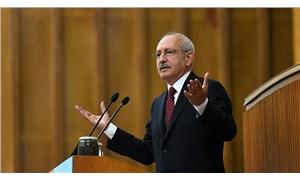 Kılıçdaroğlu: Kendi içinde söylem birliği sağlayamayan bir iktidarla karşı karşıyayız