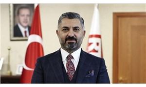 RTÜK Başkanı Şahin'den Halk TV saldırısına tuhaf kınama