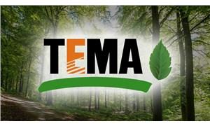 TEMA, Cengiz Holding'in bağışını reddetti
