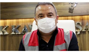 Antalya Büyükşehir Belediye Başkanı Muhittin Böcek taburcu edildi