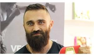 Avrupa Şampiyonu boksörden yanan ormanlar için kampanya