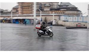 Motokuryeler: Ücret artmazsa kontak kapanır