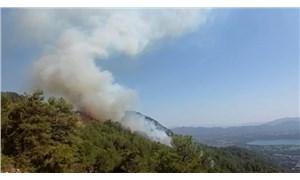 Orman yangınlarında son durum: 240 yangından 235'i kontrol altına alındı