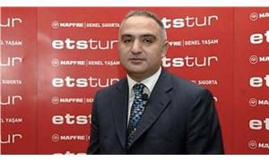 Turizm Bakanı Ersoy: Yangının sönmesiyle rezervasyonlar artıyor