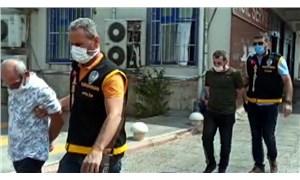 70 ilde hırsızlıktan aranan 2 şüpheli Maraş'ta yakalandı
