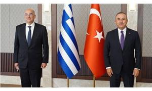 Türkiye 2 uçak gönderdi, Yunan Dışişleri Bakanı teşekkür etti