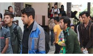 6 AB ülkesi, iltica başvurusu reddedilen Afganları geri göndermek istiyor: Çevre ülkelerle iş birliği yapılsın