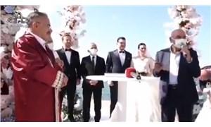 """""""AKP'li Şener Yediyıldız, Recep Tayyip Erdoğan'ı peygamber ilan etti"""""""
