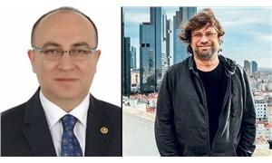 Levent Kazak, kendisine hakaret eden MHP'li Yönter'e yanıt verdi: Yine geçmişini hatırlattı
