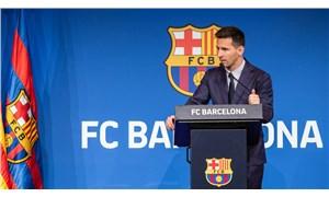 """Lionel Messi, PSG'nin teklifini kabul etti"""