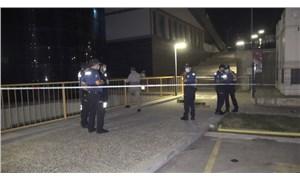 Bursa'da parkta bir erkeğin cansız bedeni bulundu