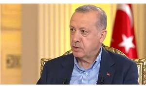 Erdoğan, Kanal D ve CNN TÜRK ortak yayınında: Sosyal medyaya hiç olumlu bakmıyorum