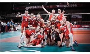 Türkiye Milli Kadın Voleybol Takımı'nın Avrupa Şampiyonası kadrosu açıklandı