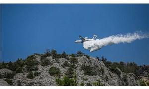 Burdur'da yangını bilançosu: 21 ev hasar gördü 300 hektarlık ormanlık alan kül oldu
