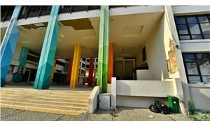İzmir Büyükşehir Belediyesi Ana Hizmet Binası'nın teknik raporu açıklandı: Bina güçlendirmeye uygun değil