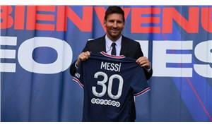 Messi, transfer ücretinin bir bölümünü 'fan token' olarak alacak