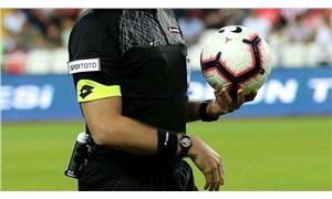 Süper Lig'de ilk hafta maçlarının hakemleri belli oldu