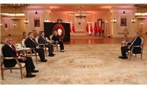 Yandaşlar tek ses: Erdoğan'ın açıklamalarını aynı başlıkla gördüler!