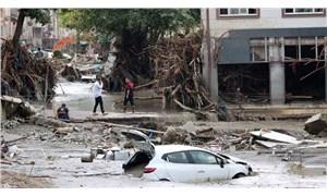 Batı Karadeniz'deki selde bilanço ağırlaştı: 38 kişi yaşamını yitirdi