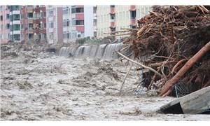 CHP'li Bakan, İklim Araştırma Komisyonu'nu göreve çağırdı: Sel bölgelerine giderek incelemelerde bulunması sorumluluğu ve görevidir