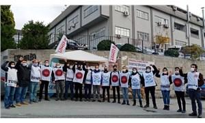 Sinbo işçileri: Haklı taleplerimizin karşılığını alacağız