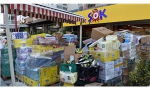 ŞOK Market sömürüde dur durak tanımıyor