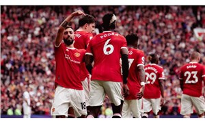 Fernandes ve Pogba yıldızlaştı: Manchester United'dan farklı galibiyet