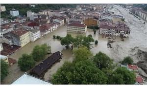 Sel felaketinde can kaybı 64'e yükseldi