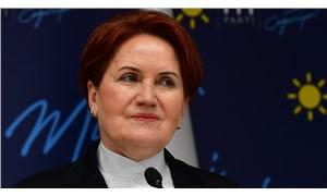 Akşener'den iktidara sert eleştiri: Salakça bir politika izleniyor