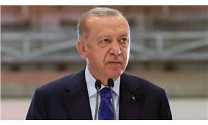 Erdoğan: Üretim tesisleri 'yandık, bittik' diyenlere en güzel cevaptır