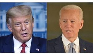 Eski ABD Başkanı Trump'tan Biden'a istifa çağrısı