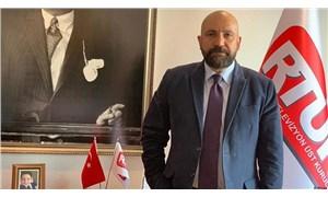 İlhan Taşcı RTÜK'e dava açtı