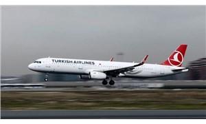 Kabil'den Türk yolcuları getiren tahliye uçağı İstanbul Havalimanı'na indi
