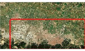 Manisa Büyükşehir Belediyesi'nin imar planına itiraz