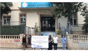 Veli-der'den nöbet: Velilerden yüz yüze eğitim için ek bütçe talebi