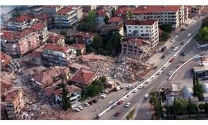 17 Ağustos'tan ders alınmadı, yeni felaketler kapıda: 700 bin bina güvenli değil