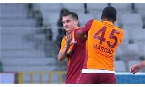 Galatasaray'dan Marcao açıklaması: Bugün karar çıkacak