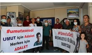 Umut'a ses ol | Adalet sağlansın diye bu kez Antalya'dan seslendiler