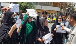 AB ve ABD'den Afgan kadınlar için çağrı