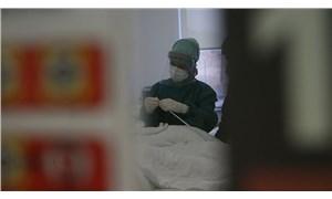 Aşılamada en düşük orana sahip Urfa için dikkat çeken uyarı: Sağlık sistemini etkiyecek boyutta