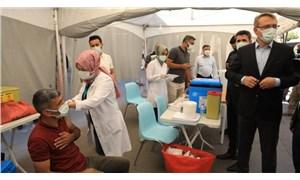 Bingöl Valisi: Ölenlerin yüzde 99'u aşısını yapmamış kişilerden oluşuyor