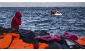 BM: 2 hafta denizde susuz ve gıdasız kalan 47 göçmen öldü