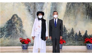 Çin, Afganistan'dan ABD'nin çıkmasını fırsat olarak görmüyor