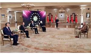 Erdoğan: Taliban yöneticilerinin yaptığı itidalli ve ılımlı açıklamaları memnuniyetle karşılıyoruz