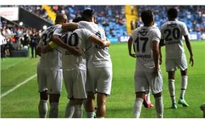 Fenerbahçe yeni sezonda giyeceği üçüncü formasını tanıttı
