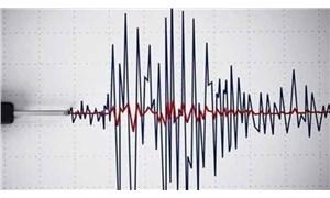 Güney Pasifik'te 6.9 büyüklüğünde deprem