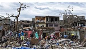Haiti depremi | Hayatını kaybedenlerin sayısı 1941'e yükseldi
